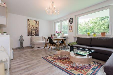 Paris Apartment - Appartement