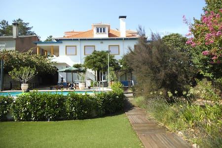 Vila Maria Helena - Villa