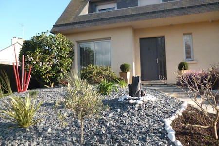 Chambres d hôtes Chez Bernard et Nicole - Betton - Guesthouse