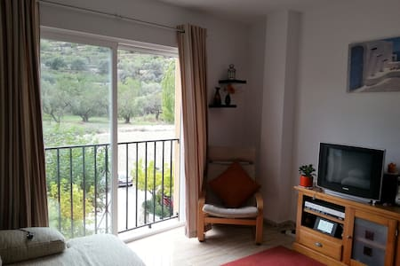 2 bedroom Apartment in Benimantell - Apartment