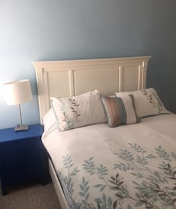 Cozy apartment in downtown Riverside - Greenwich