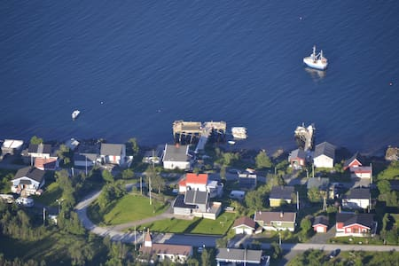 Edmundkaia - Fjordgård - Apartemen
