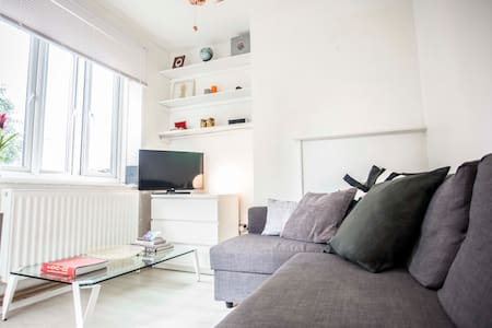 Stylish 3 Bed Apartment in Central London! :) - Apartemen