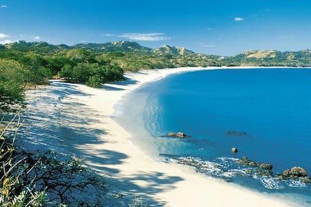 Paraíso, las mejores playas! - Casa