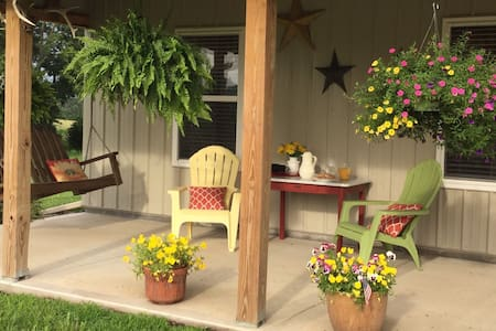 Missouri Gem! HOLIDAY DISCOUNT! - Mooresville - Casa