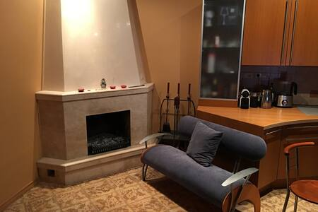 Nice and cozy room in apartment - Riika - Huoneisto