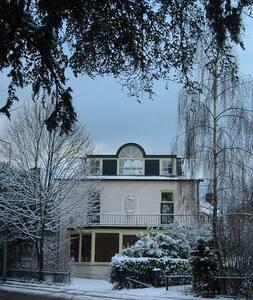 Villa 14 in 't Gooi - Hilversum