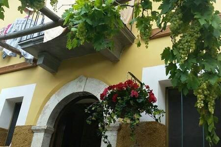 Introdacqua, Abruzzo - Introdacqua