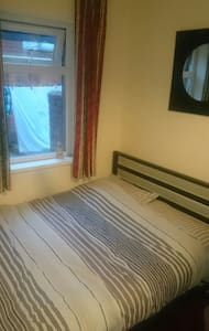 Basic Room - Belfast - Maison