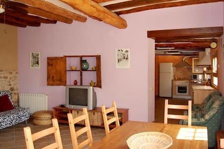 Casa Rural Celestino - Casa