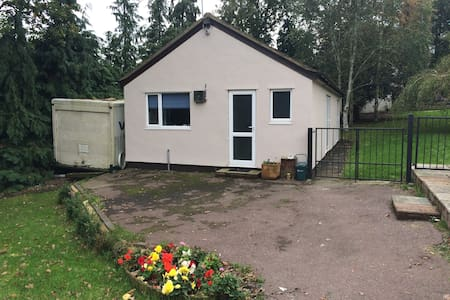Chase Bungalow - Ramsden Heath - Cabana