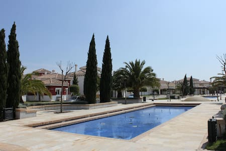 Casa Lorenzo - Luxury 2 bedroon, 2 bathroom Villa - Torre-Pacheco