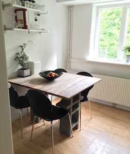 Room near the castle - Fredensborg - Apartment