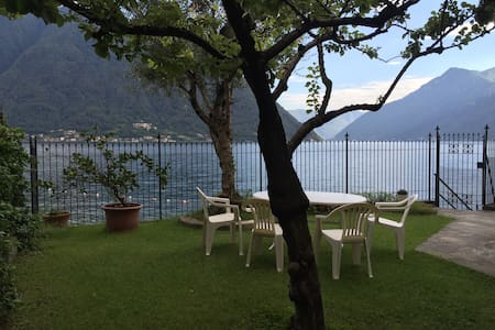 DELICIOUS APARTMENT ON LAKESIDE - Appartement
