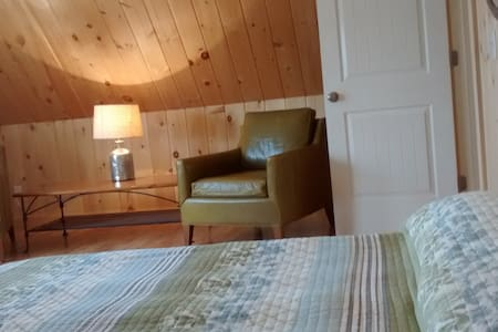 New, 700 sq. ft. Spacious 1 Bedroom Cottage Suite - Kennebunk