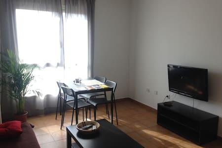 Apartamento en Murcia - Murcia - Apartament