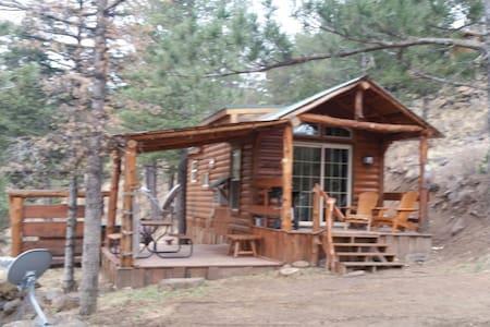 Breezy Cabin - Alto - Cabin