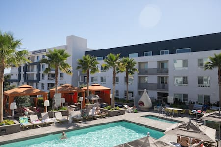 ★ Luxury apartment with amenities (1bd/1ba) ★ - Glendale - Apartment