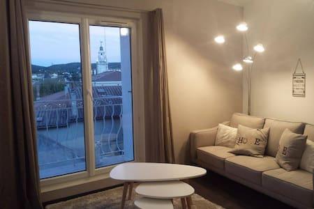 Triplex provençal - Casa a schiera