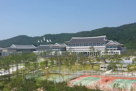 땡기네하우스(안동하회마을) - Pungcheon-myeon, Andong-si