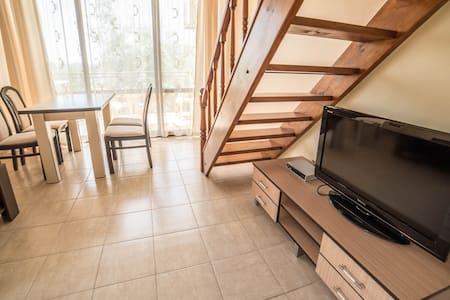 One Bedroom Мaisonette Apartment | Sunny Beach - Sveti Vlas