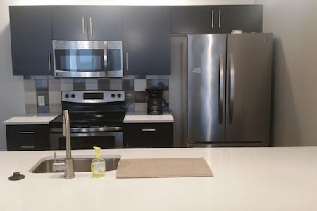 Brand New Apartment Downtown - Rochester - Apartment