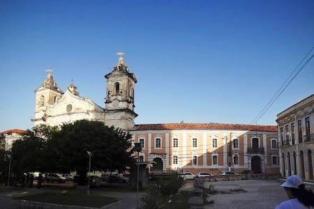 Apto no Centro Histórico  de Belém - Lejlighed