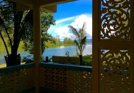Heaven in the Garden - Mai Rut - Bed & Breakfast