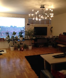3room appartment in the centrum - Wohnung