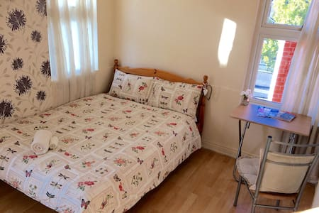 Cosy room near the center - Liverpool