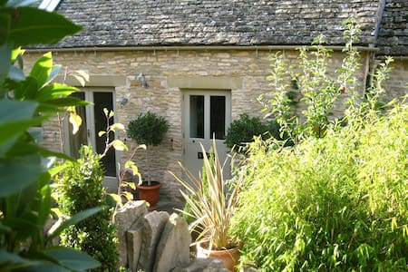 Buckle Barn Holiday Cottage - Dom
