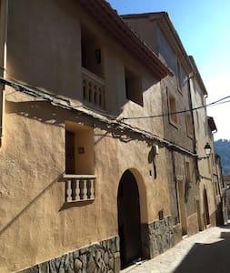 La cuna del Priorat - Poboleda - Haus