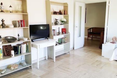 3 rooms apt terrace in Hyeres - Hyères - Apartment