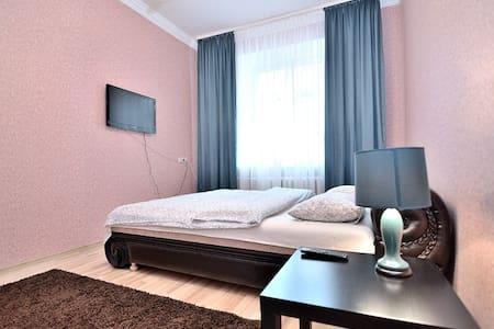 Квартира на Ленина 6 однокомнатная - Minsk - Apartment
