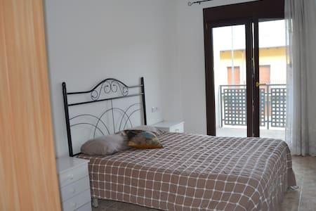 Apartamento en el Pirineo de Lleida - Wohnung