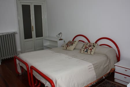 Affittacamere Stelvio - Sondrio - Bed & Breakfast