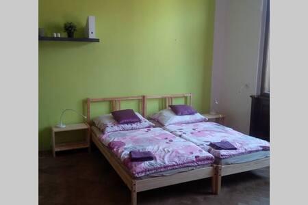 Room in the centre of Prague - Prague - Apartment