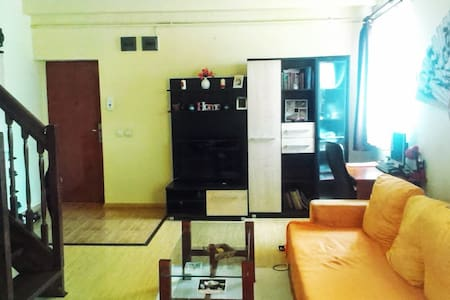 Cute living-room for renting in Sibiu - Sibiu - Byt