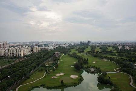 The Oro Homes at Jaypee Star Court - Lakás