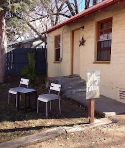 Cottage *** 3 Blocks to Downtown! - Prescott - House