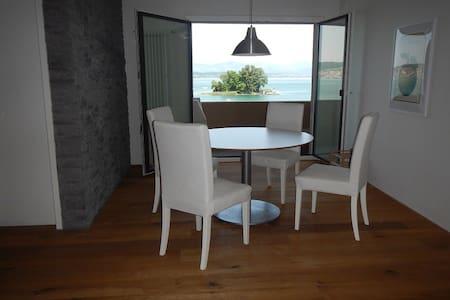 Paradise Lakeside Apartment (3) - Condominio