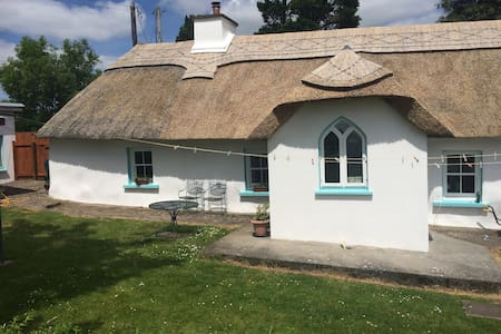 Thatched Cottage Coolagown Fermoy