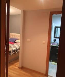Apto. habitación+baño independiente - Kondominium