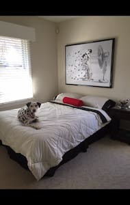 Quaint getaway with comfy lodging - Winston-Salem - House