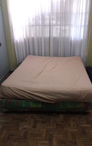 Master's bedroom available. - Domek parterowy