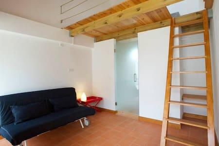 Casa da Água Studio T0 nº1 - Bed & Breakfast