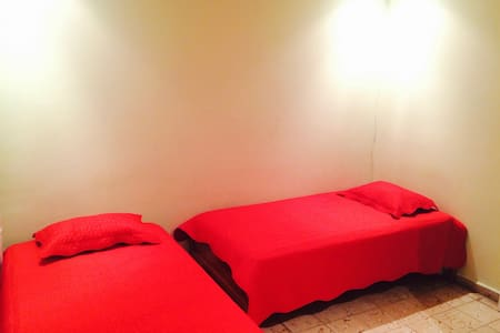 Budget-Friendly Room for 2 :) - Panamá - House