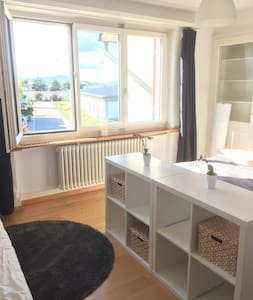 Nice and comfy apartment - Kloten - Appartamento