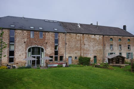 Familyhouse Ardennes, 5 rooms + ensuite bathroom - House