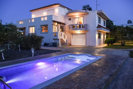 Luxury villa Rea private pool,4 bdr,10pers - Villa
